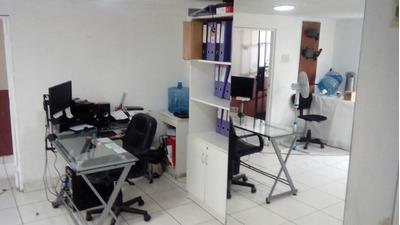 Oficinas En Alquiler En Miraflores
