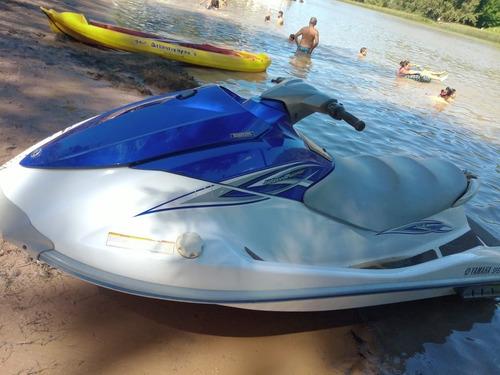 Moto De Agua Yamaha Waverunner Triplaza