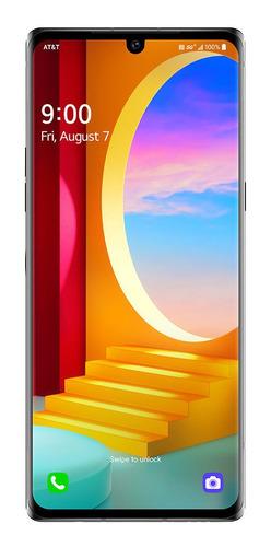 LG Velvet 128 Gb  Aurora Silver 6 Gb Ram