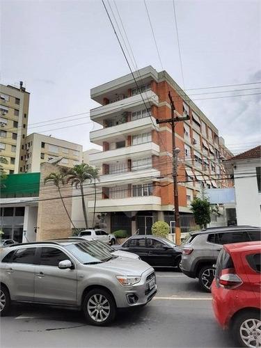 Amplo Apartamento 3 Quartos 2 Vagas De Garagem Com Sacada Próximo Ao Parcão - 28-im420223