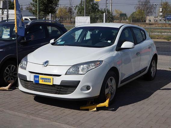 Renault Megane Megane Iii Hb Dynamique 2.0 2011