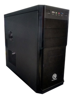 Pc Gamer Computador Intel I3 8100 8 Ddr4 Gb Corsair Ssd 450w