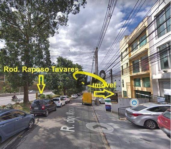 Loja Na Granja Viana / Cotia Em Frente A Raposo Tavares - Km 24 - Lo0060