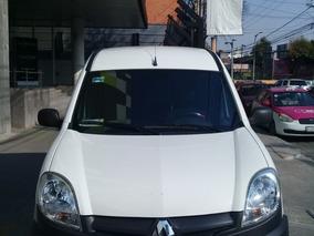 Renault Kangoo 1.6 Aa Mt