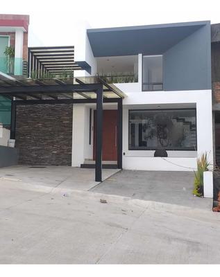 Hermosa Casa En Vistas Altozano Morelia