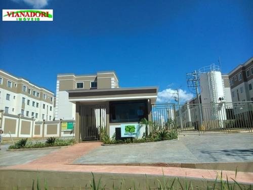 Imagem 1 de 24 de Apartamento Residencial Para Venda, Jardim Adriana, Guarulhos. - Ap1650