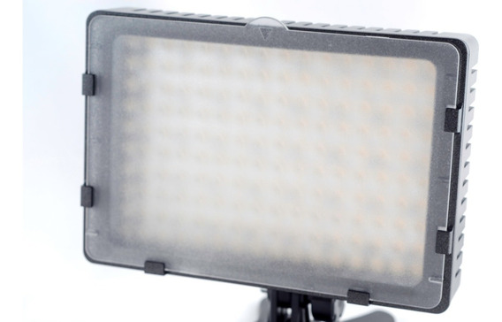 Neewer Led 216 Video Light Dimmable Panel Led