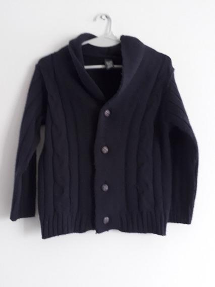 Saco Cardigan Sweater Zara Nene Talle 4 Años Leer