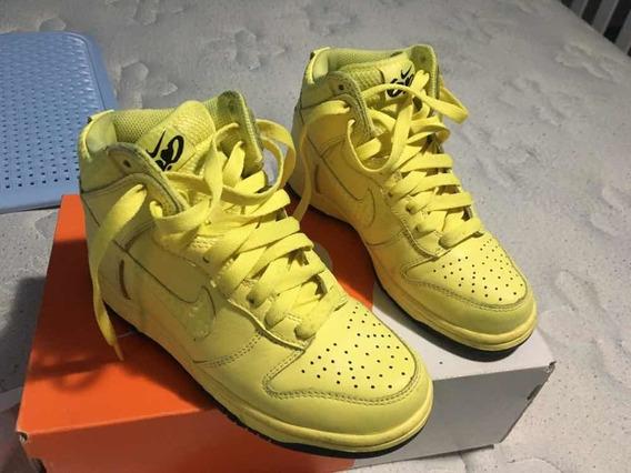 Tênis Nike Dunk High 6.0