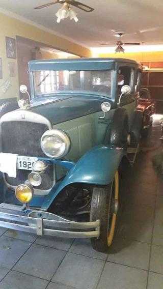 Chrysler Plymouth 1928
