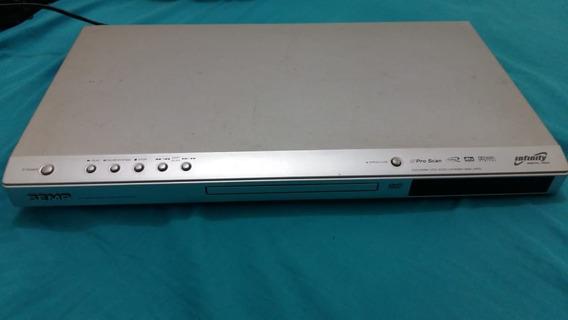 Dvd Player Semp Toshiba Sd7062slx (leia A Descrição)