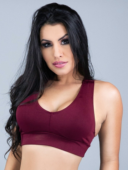 Kit 10 Top Suplex Feminino Fitness Academia Atacado Nadador