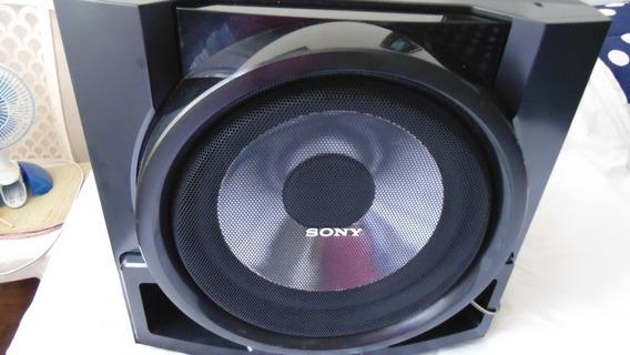Subwoofer Passivo Sony