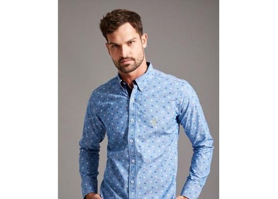Camisa Hombre Arles Muletta