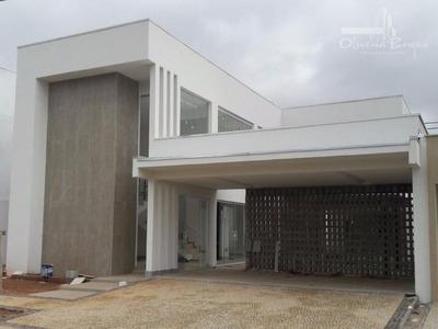 Sobrado A Venda - Residencial Belas Artes - So0038