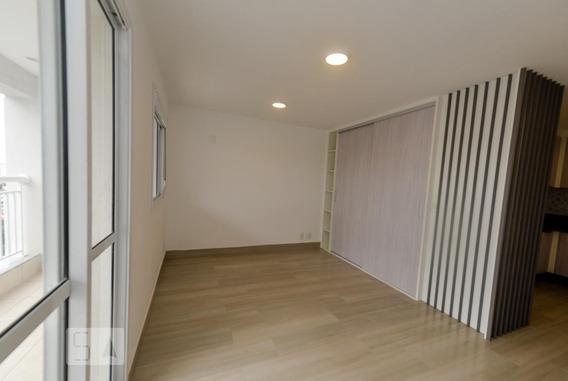 Apartamento Para Aluguel - Jardim Maia, 1 Quarto, 37 - 893040680
