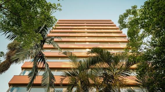 Apartamento Residencial Para Venda, Petrópolis, Porto Alegre - Ap4105. - Ap4105-inc