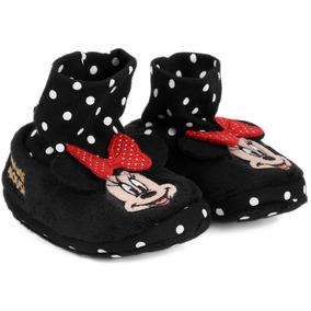 Pantufa Infantil Ricsen Minnie 20142   Katy Calçados