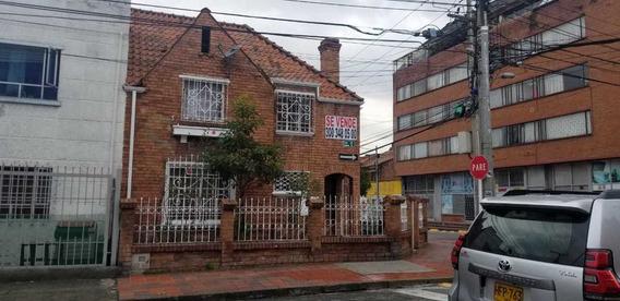 Vende Casa En Palermo