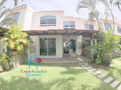 Cad Villas Playa Diamante 71 Cuarto De Servicio, Terraza