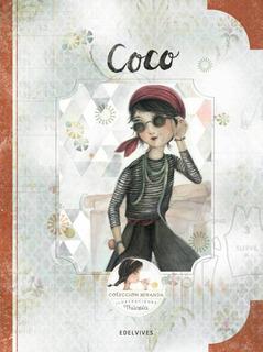 Coco, Colección Miranda, Edel Vives