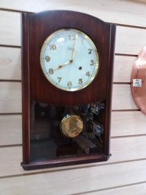 Relógio De Parede Antigo Shatan