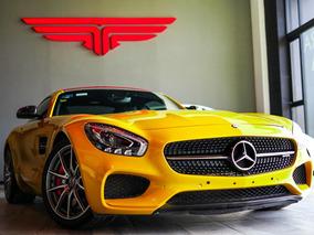 Mercedes-benz Gt 4.0 S At