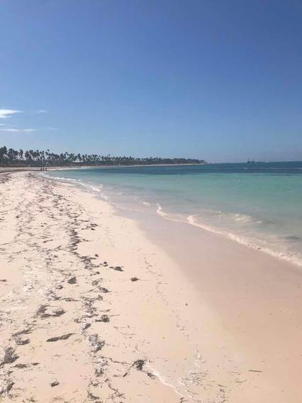 Vendo Solar En Miches A Pocos Metros De La Playa El Limón