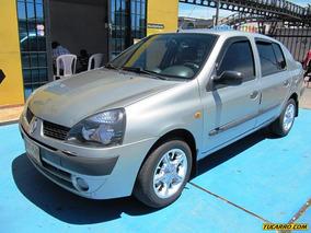 Renault Symbol Expression 1400cc Mt Aa