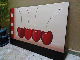 Cuadros De Frutas Para La Sala Pa