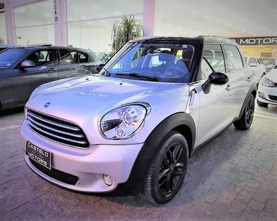 Mini Countryman 1.6 Chilli 16v 120cv Gasolina 4p Automatico