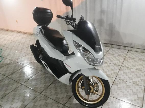 Honda Pcx 2016