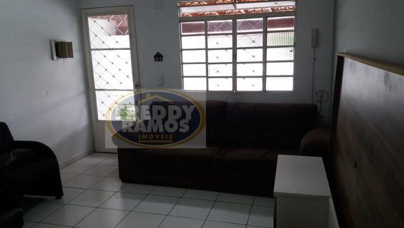 Casa A Venda No Bairro Jardim Bela Vista Em Mogi Das Cruzes - 353-1