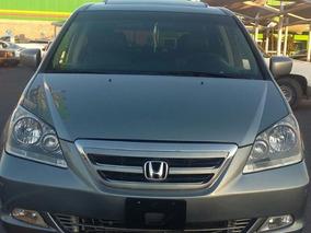2007 Honda Odyssey Americana Sin Legalizar
