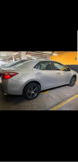Toyota Corolla Corolla Premium 1.8