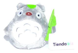 Llavero Totoro Peluche Con Vibracion