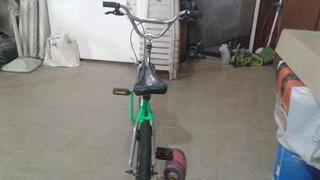 Bicicleta Bmx, Rodado 20, Muy Buen Estado