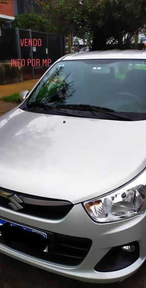 Suzuki Alto 2018 1.0 K10 5p
