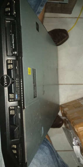 Servidor Dell R410 32gb Ram 2x500gb Sasta