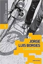 O Livro Da Areia Borges, Jorge Luis