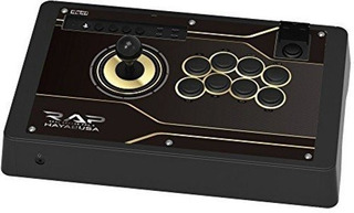Hori Real Arcade Pro N Hayabusa Arcade Fight Stick Para Play