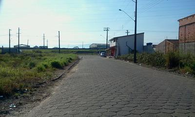 Terreno Itanhaém Entrada De R$ 7.500,00