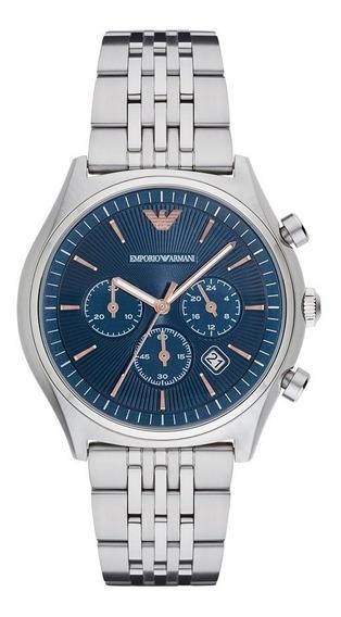 Relógio Masculino Classicar1974/1an -emporio Armani