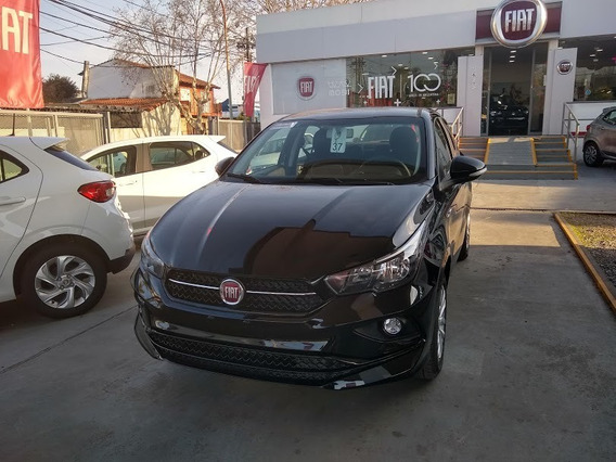 Fiat Cronos 1.3 Gse Drive Pack Conectividad My20 Full M