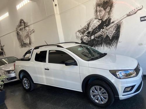 Volkswagen Saveiro 2021 1.6 Highline