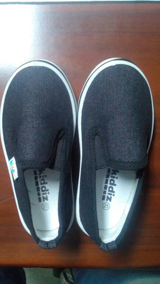 Zapatos Kiddiz De Niños