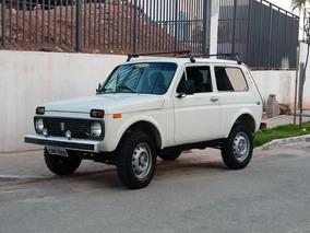 Lada Niva 1.6 Cd 2p 1991