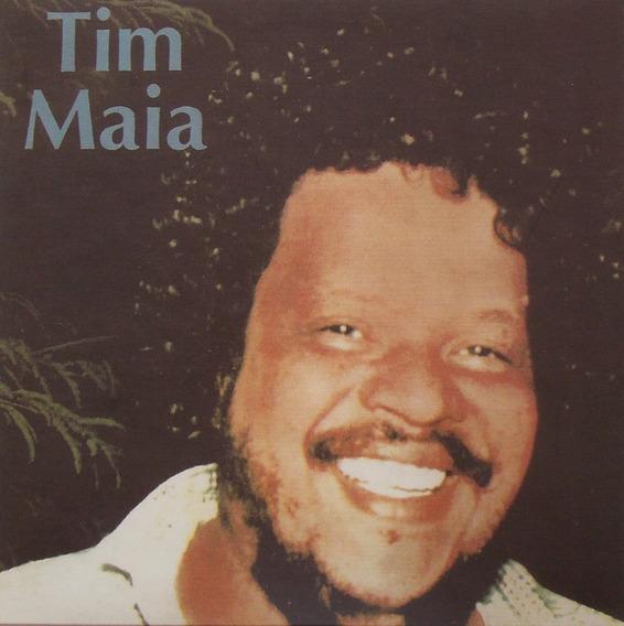 Tim Maia Lp - Tim Maia 1978 Em Inglês [2013 Made In Ecc]