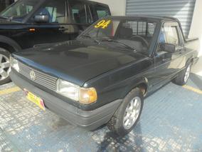 Volkswagen Saveiro 1.8 Alcool 1993/1994