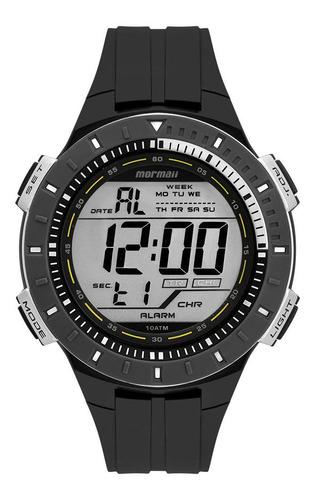 Relógio Masculino Mormaii Acqua Mo3620ab/8c